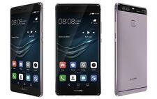 Original Huawei P9 32GB Android Titanium Grey Grau LTE Ohne Simlock NEU