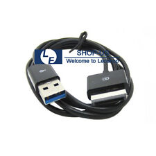 New USB Charger Charging Cable for Asus Transformer TF101 TF201 TF300 TF300T/700