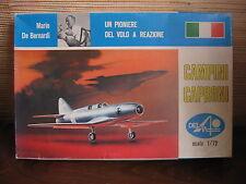 MAQUETTE 1/72 VINTAGE 1973  DELTA CAMPINI CAPRONI