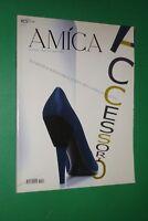 Amica Fashion Accessory April 2007 Summer Year II N.1 Fashion Magazine Mode