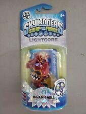 Activision Skylanders Swap Force Lightcore Wham-Shell figure