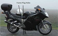 FRAME PLUGS FOR HONDA BLACKBIRD OR SIMILAR