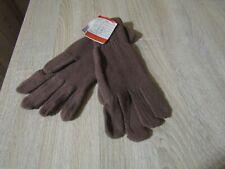 Soviet Russian army soldier 5-finger winter combat gloves Afghanistan war