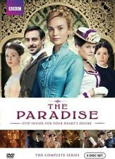 The Paradise: The Complete Series [New DVD] Gift Set, Slipsleeve Packaging, 2