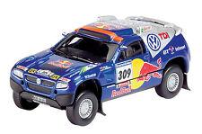 VW Race Touareg 2 #309 Paris-Dakar - 1:87 / H0 Gauge - Schuco (25152)