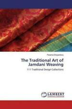 The Traditional Art of Jamdani Weaving 111 Traditional Design Collections 5659