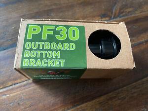 Wheels Manufacturing PF30 Shimano 24mm Outboard Bottom Bracket Enduro Bearings