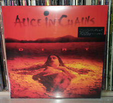 ALICE IN CHAINS - DIRT - MOV - MUSIC ON VINYL - LP