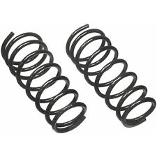 Coil Spring Set fits 1983-1993 Toyota Corolla Celica Camry  MOOG