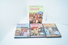 Degrassi Junior High - Season 3 (DVD, 2005, 3-Disc Set)