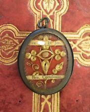 relic reliquary reliquiario B.BENEDETTO COTTOLENGO  reliquia relicario shrine