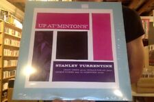 """Stanley Turrentine Up at """"Minton's"""" 2xLP sealed vinyl reissue"""