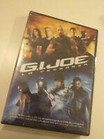 Dvd  G.I. JOE  la venganza  (precintado  nuevo )