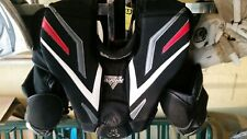 Vaughn goalie equipment Vision 9950 Pro Spec Chest Guard. Size small.