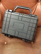 Protective Hard Safety Case Container w/ Pluck Foam Waterproof size pelican 1150