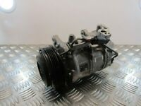 2018 BMW F20 220i B48B20A. Air Con/Conditioning Pump/Compressor 9299328 17K