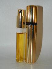 Lancome Magie Noire MINI Perfume .3 Oz Women 9 ML Spray Recharge EDT 90% Vintage