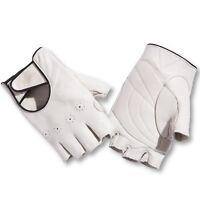 Rapha White Women's Grand Tour Gloves. Various Sizes. BNWT.
