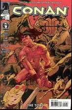 Conan (Dark Horse Comics) #29 Regular Cover NM