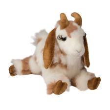 "Brady Large Floppy Goat 16"" Douglas Cuddle Toy stuffed animal plush DLux"