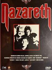 Nazareth - (DVD), Sanctuary Records