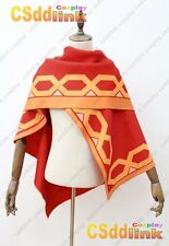 Over Mccree Cosplay Cape Cloak Only One Size for Male one size