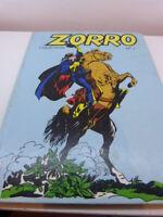 collection zorro n°1  (cboi9)