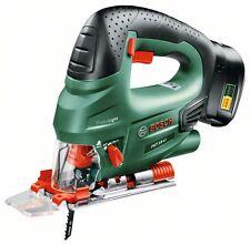 NUOVO-Bosch-PST18Li-2.0AH LITHIUM ION Cordless jigsaw 0603011072 3165140740012 #A