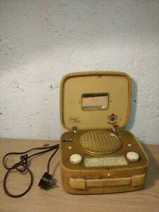 Vintage  radio Luxor ( H)