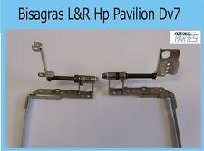 Bisagras Hp Pavilion Dv7 L&R Hinges AM03W000100 / AM03W000200