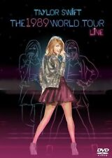dvd Taylor Swift The 1989 World Tour Australia Sydney Promo LIVE 2015 2017 2018