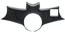 HONDA CBR 600 F4i  F SPORT TOP YOKE STICKER CARBON LOOK PROTECTOR COVER DECAL
