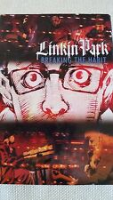 LINKIN PARK BREAKING THE HABIT CD AND DVD PROMO CD FREE SHIPPING