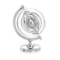 AG Spalding & Bros Astrolabio mappamondo in alluminio 862837U828