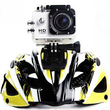 SJ4000 12MP 1080P Car Helmet Sports Camcorder DV Action Camera Camping as gopro