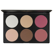 Blush Professional 6 colori Contour / Blush tavolozza