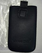 120W PU Leder Tasche Wicked Chili° Etui für Samsung S5830 Galaxy ACE & iPhone