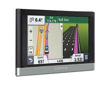 Garmin Nuvi 2557Lmt Advanced Gps w/ Lifetime Map & Traffic 010-01123-23