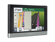 Garmin nüvi 2557LMT Automotive Mountable