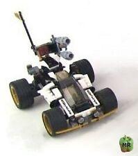 LEGO 70725 - NINJAGO - Cole's Car - NO MINI FIGURES / BOX