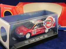 Solido 1592 Citreon Xsara WRC 2003 S Loeb / D Elena Ltd Ed.