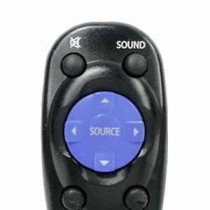 New JVC RM-RK52 CD/DVD CAR STEREO AUDIO Infrared Wireless Remote KD-AR260