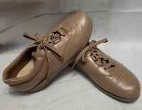 SAS Free Time Mocha Women's Comfort Shoes Size 7M