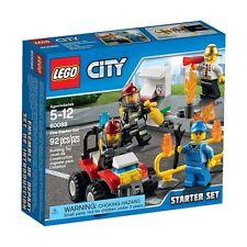 LEGO 60088 - Town: City: Fire - Starter Set