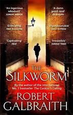 The Silkworm: 2 (Cormoran Strike), Galbraith, Robert, New Book