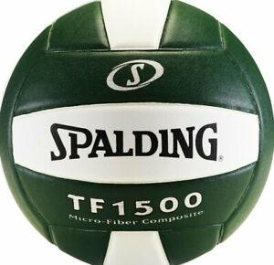 PRO Spalding TF 1500 Micro fiber Composite Volleyball Full Size Authentic