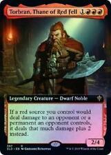 Torban, Thane of Red Fell 367/269 - Extended Art Borderless Foil Near Mint 2B3