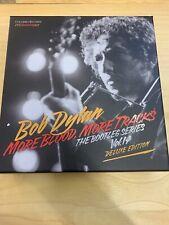 Bob Dylan - More Blood, More Tracks: The Bootleg Series Vol. 14 6 x CD SEE PICS