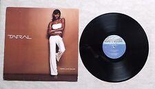 """DISQUE VINYLE 33T LP MUSIQUE / TARAL """"DISTANT LOVER (REMIXES)"""" 1997 RnB"""