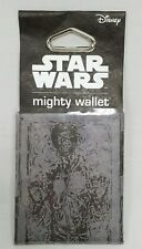 Star Wars Han Solo in Carbonite Mighty Wallet Dynomighty Previews Exclusive New